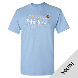 PC54Y - F254-S5.0-2019 - SP - Miracle on 34th Street Youth T-Shirt