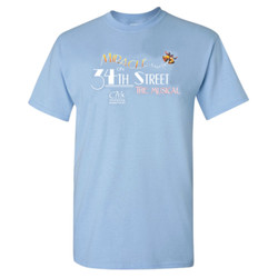 PC54 - F254-S5.0-2019 - SP - Miracle on 34th Street T-Shirt